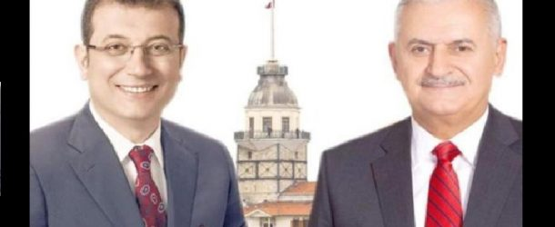 L'ELECTION MUNICIPALE D'ISTANBUL AURA A NOUVEAU LIEU