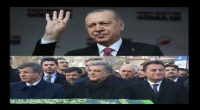 NEW POLITICAL PARTY INITIATIVES IN TURKEY