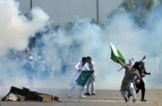 THE KASHMIR UNREST AND THE CLASH OF MEDIA PORTRAYALS