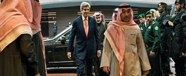 MIDDLE EAST POLICY OF THE U.S.: TRIUMPH OF DECEIT