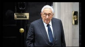 HENRY KISSINGER'DAN 'WORLD ORDER'