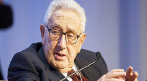 HENRY KISSINGER: THE NEW LEVEL OF COMPLEXITY