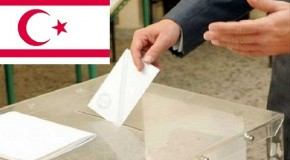 2015 PRESIDENTIAL ELECTIONS IN TURKISH REPUBLIC OF NORTHERN CYPRUS