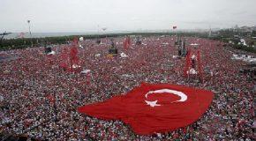 LA POLITIQUE EN TURQUIE : LA SITUATION ACTUELLE DES PARTIS POLITIQUES ET LES CANDIDATS PRESIDENTIELLES POTENTIELS