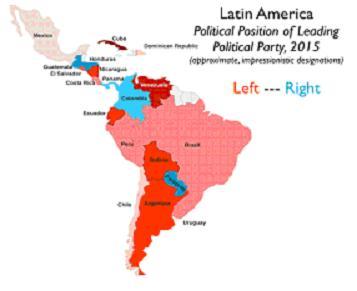 latin america sol