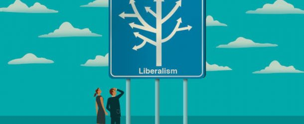 LIBERALISM AS AN AMORPHOUS IDEOLOGY