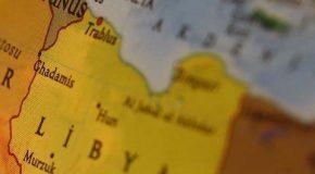 LİBYA'DA İSTİKRAR ARAYIŞLARI VE DEMOKRASİ DENEYİMİ
