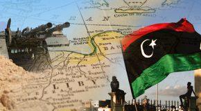 LİBYA'DA İSTİHBARAT VE PROXY SAVAŞLARI
