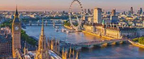 2016 LONDRA BELEDİYE BAŞKANLIĞI SEÇİMLERİ