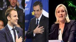 CFR OTURUMU: 2017 FRANSA CUMHURBAŞKANLIĞI SEÇİMLERİ