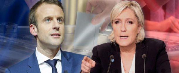 2017 FRANSA CUMHURBAŞKANLIĞI SEÇİMLERİ: FRANSA TARİHİNDE YENİ BİR SAYFA