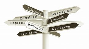 AVRUPA'DA LİBERAL SOSYALİZMİN DURUMU: ALMANYA ÖRNEĞİ