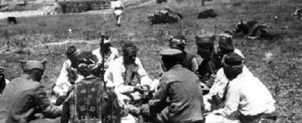 TAHSİN UZER'DEN 'MAKEDONYA EŞKİYALIK TARİHİ VE SON OSMANLI YÖNETİMİ'