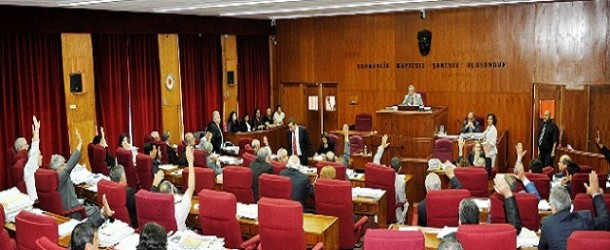 FUTURE POLITICAL APPROACHES OF NORTH CYPRUS POLITICS