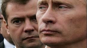 RUSYA, TÜRKİYE'Yİ GÖZDEN ÇIKARDI MI?