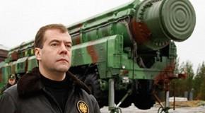 RUSYA ULUSAL GÜVENLİĞİ AÇISINDAN NÜKLEER SİLAHLARIN ROLÜ