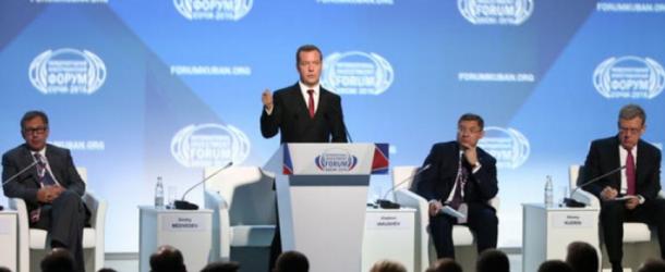 RUSYA REFORM YOLUNDA: UZMANLARIN TEHLİKE ÇANLARI