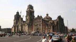SİYASAL SİSTEMLER: MEKSİKA