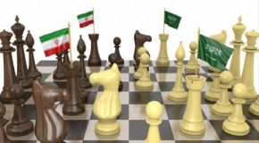 CHANGING GEOPOLITICAL CONDITIONS IN THE MIDDLE EAST: IRAN ELECTION AND TRUMP'S VISIT