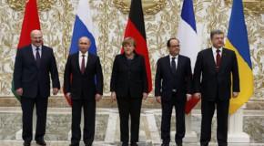 UKRAYNA'DA ATEŞKES: KRİZ DONDURULUYOR MU?