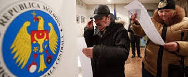 MOLDOVA'DAKİ SEÇİMLER VE YANKILARI