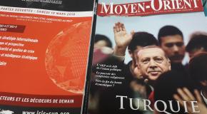 MOYEN-ORIENT DERGİSİNİN TÜRKİYE DOSYASI