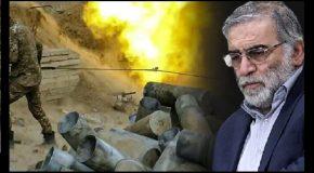 İRANLI BİLİMADAMI MUHSİN FAHRİZADE SUİKASTI: ORTADOĞU İÇİN TEHLİKE ÇANLARI!