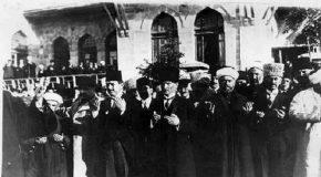 FEROZ AHMAD'DAN 'İTTİHATÇILIKTAN KEMALİZME'