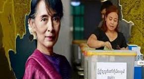 MYANMAR DEMOKRATİK BİR DÖNÜŞÜMÜN EŞİĞİNDE