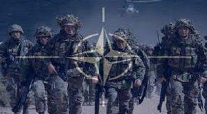 NATO'NUN KOSOVA MÜDAHALESİ