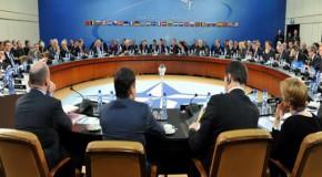"""NATO'NUN """"KIRIM"""" SINAVI?"""