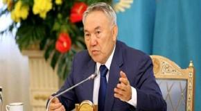 KAZAKİSTAN'IN ENERJİ POLİTİKASINDA RUSYA'NIN VAZGEÇİLMEZ KONUMU