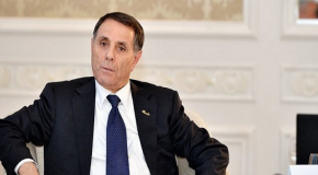 INTERVIEW WITH NOVRUZ MAMMADOV ON PRESS FREEDOM IN AZERBAIJAN
