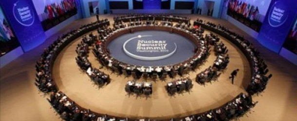 NUCLEAR SECURITY SUMMIT: WHY AZERBAIJAN IS THERE?