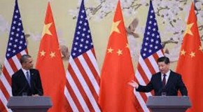 TWO DIFFERENT PERSPECTIVES ON SINO-AMERICAN RELATIONS: JOHN MEARSHEIMER VS. JOSEPH NYE