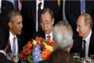 BM GÖRÜŞMESİNDEN SONRA RUSYA'NIN SURİYE'DE HAVA SALDIRILARINA BAŞLAMASI: ABD-RUSYA ÇATIŞMASI ZİRVEDE