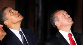 2014: OBAMA VS. ERDOGAN