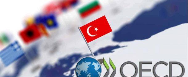 OECD DAHA İYİ YAŞAM ENDEKSİ VERİLERİNDE TÜRKİYE