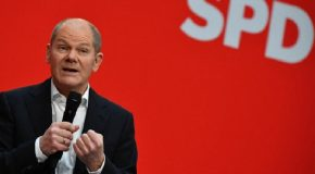 2021 ALMANYA FEDERAL SEÇİMLERİ: SPD, YILLAR SONRA BİRİNCİ PARTİ OLDU!