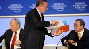 "THE TURKISH FOREIGN POLICY IN JUSTICE AND DEVELOPMENT PARTY ERA AND THE ""AXIS SHIFT"" DEBATE"