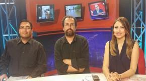 UPA YAZARLARI OZAN ÖRMECİ VE EVREN ALTINKAŞ ADA TV'DEYDİ