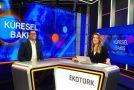 DOÇ. DR. OZAN ÖRMECİ EKOTÜRK TV'DE KÜRESEL GÜNDEMİ YORUMLADI
