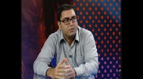 YRD. DOÇ. DR. OZAN ÖRMECİ TÜRK DIŞ POLİTİKASINDAKİ GÜNCEL GELİŞMELERİ ADA TV'DE YORUMLADI
