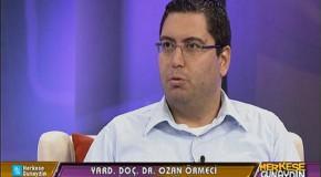 YRD. DOÇ. DR. OZAN ÖRMECİ'NİN KATILDIĞI TV PROGRAMLARI