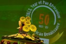 THE AFRICAN UNION AT 50: LOOKING FORWARD TO 50 MORE YEARS