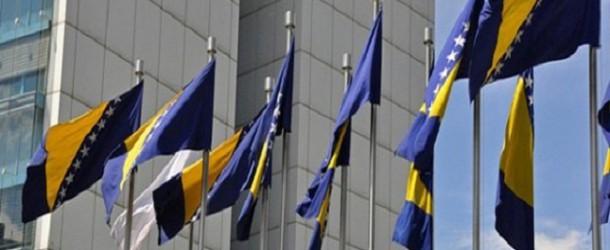 BOSNA-HERSEK SEÇİMLERİ: DEĞİŞİM KAF DAĞI'NIN ARDINDA