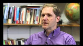 INTERVIEW WITH PROFESSOR PAUL KUBICEK ON TURKISH-AMERICAN RELATIONS