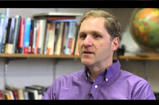 INTERVIEW WITH PROFESSOR PAUL KUBICEK ON TURKISH-AMERICAN RELATIONS