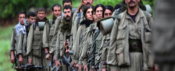 PKK-HDP İKİLİSİ KİME VE NEYE HİZMET EDİYOR?