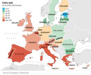 public debt eu
